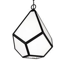 Black Pendant Light by 1 Light Pendant By Feiss