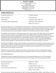 federal format resume manager resume accounting manager federal resume sample the resume sample resumes federal
