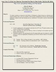Best Resume Template Download by Resume Free Word Resume Templates How To Do A Resume Example How