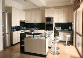 kitchen style natural finishes design home bar l shape beige