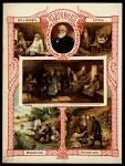 Сцены из сочинений великих русских авторов 1885 – 1902 г. :: NoNaMe nnm.me