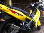 Suzuki - <b>Xipo</b> 120 - <b>Xe Thanh</b> lí chính chủ <b>cần bán</b>!!!