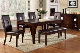 dining room simple liberty furniture whitney 7 piece trestle