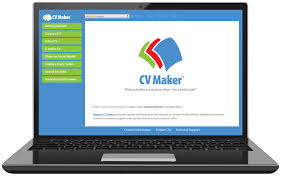CV Builder  free  online  writing service  best  professional     cvmaker