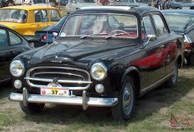 buy peugeot in usa peugeot 403 car classics