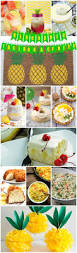 pineapple recipes and crafts pint sized baker