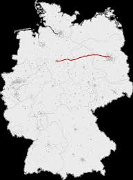 Hanover–Berlin high-speed railway