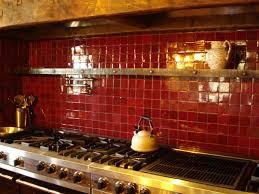 kitchen red backsplash for kitchen zamp co accent backspl red