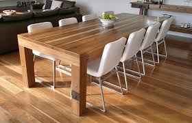 Timber Dining Table Melbourne Incredible Round Timber Dining With - Timber kitchen table