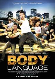 Body Language (2011)