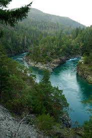 Six Rivers National Forest