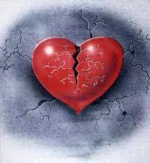 Pauvre coeur brisé dans Pauvre coeur brisé
