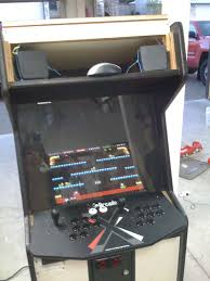 Cabinet For Pc by Building Your Own Arcade Cabinet For Geeks Part 2 The Monitor