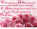 Mothers day inspirational quotes and sayings �� G��tes de la Baume