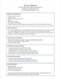 How To Make Impressive Curriculum Vitae   Resume Maker  Create     wikiHow