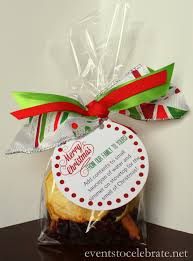 Home Made Christmas Gifts by Homemade Christmas Gift Archives Events To Celebrate