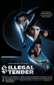 Illegal Tender (2007) izle