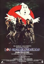 Los cazafantasmas (1984) [Latino]