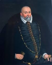 George Frederick, Margrave of Brandenburg-Ansbach