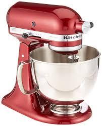Kitchenaid Stand Mixer Sale by Amazon Com Kitchenaid Rrk150gd Artisan Series Stand Mixer 5