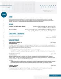 Resume help transferable skills   Nursing resume writing service