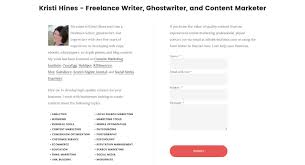 How To Make A Simple Job Resume by How To Create A Portfolio Site That Will Get You Hired U2014 Sitepoint