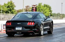 Ford Mustang Gt Black Horse U0027s Mouth Mustang And Ford News And Notes January 2015