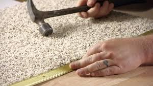Hardwood And Laminate Flooring How To Install Hardwood To Carpet Transition Pieces Carpet