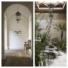 Victoria Beckham Home Interior by Mad About Rose Uniacke