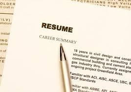 Customer liaison resume aploon