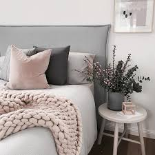 fall u0027s coziest trend takes less than four hours to make bedrooms