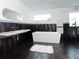 Vintage Black And White Bathroom Ideas Stainless Steel Sink Faucets Design Vintage Black And White