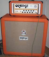 Orange Music Electronic Company