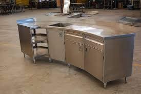 stainless steel kitchen islands benefits that you must know