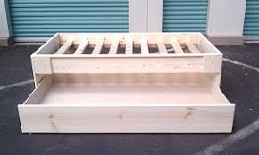 How To Build A Queen Platform Bed Frame by Customize It Hawaii Platform Beds The Aloha Boy