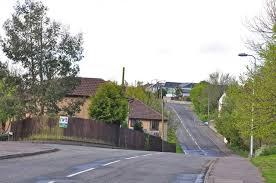St Athan Road
