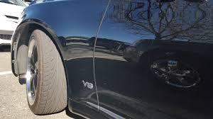 lexus carlsbad facebook or not these new badges on this 2008 lexus ls u2013 clublexus