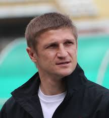 Volodymyr Yezerskiy