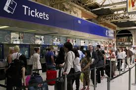 Christmas travel       How to get cheap train and coach tickets     Mirror