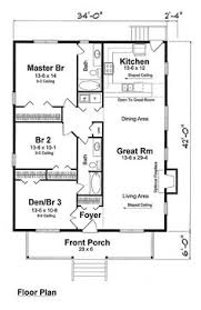 Small Cottage Floor Plan Tiny House Floor Plans In Addition To The Many Large Custom