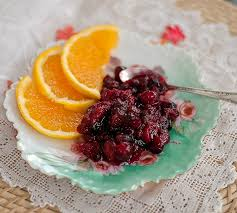 cranberry orange sauce recipes thanksgiving julia u0027s cranberry sauce a muse in my kitchen