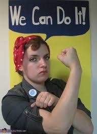 D'une affiche de propagande au féminisme, Rosie, We can do it Images?q=tbn:ANd9GcQudySNju9e1UgOThcnX1dy4vE1rrbqWA183nP9d9UcbtAV5TV9AfsTQClfJA