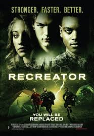 Recreator (2012) [Vose]