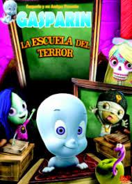 Casper: La Escuela Del Terror