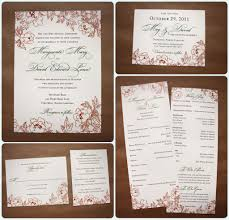 Create Birthday Invitation Card Online Wedding Invitations And Rsvp Cards Package Festival Tech Com