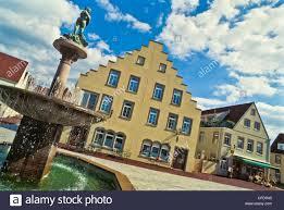 stoudtburg village adamstown pa german village recreation stock