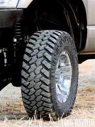 Customer Choice This Mud Tires For 24 Inch Rims Nitto Trail Grappler Mt Tire Test Four Wheeler Magazine