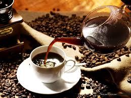 بوفيه القهوه الركن الخاص للحفلات