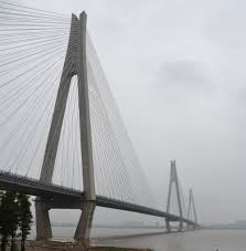 Erqi Yangtze River Bridge