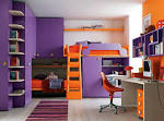 Purple Rustic Bedroom : Decorating Your Little Girls Bedroom Pink ...